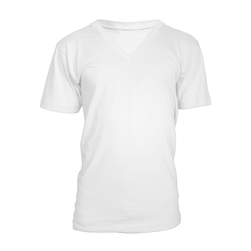 Men's Vnecks Tees