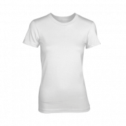 Ladies Super Soft Cotton Tee